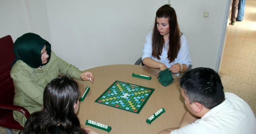 Şizofreniye oyunla tedavi