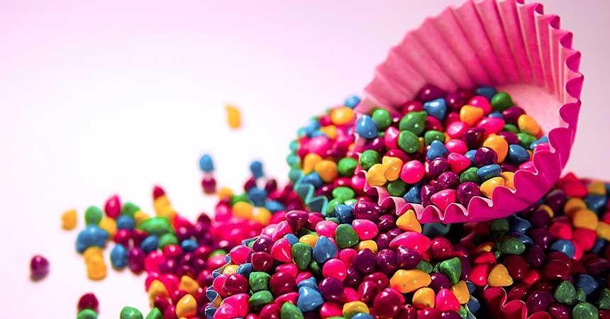 Şeker yedikten sonra bunu yapın