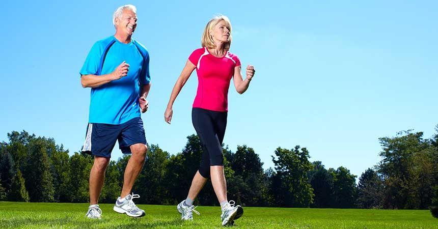 Sağlıklı bir kalp için spor yapın