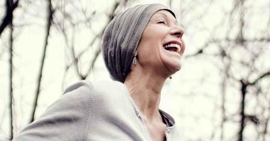 Kemoterapi alan hastalara güneş uyarısı