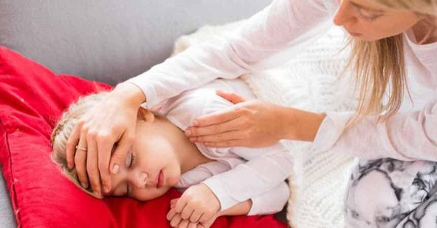 Çocuklarda rotavirus enfeksiyonlarına dikkat