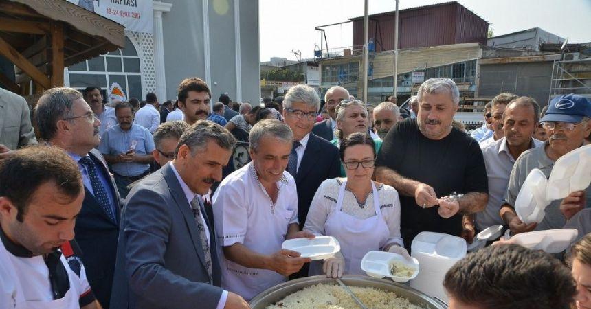 """""""Ahilik Kültür Haftası"""" etkinliği"""
