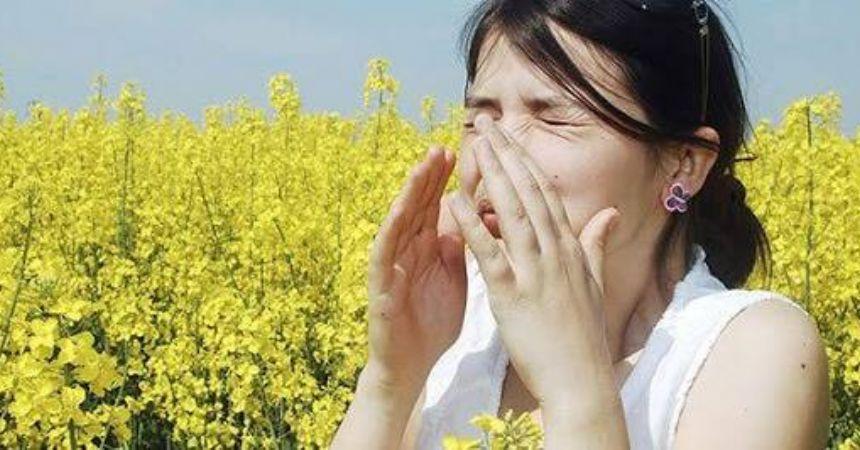 Alerjik riniti soğuk algınlığı sanmayın
