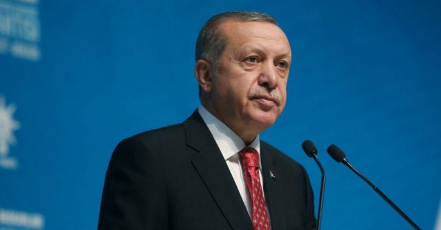 Erdoğan'dan başkanlara: Direnmenin bedeli ağır olur