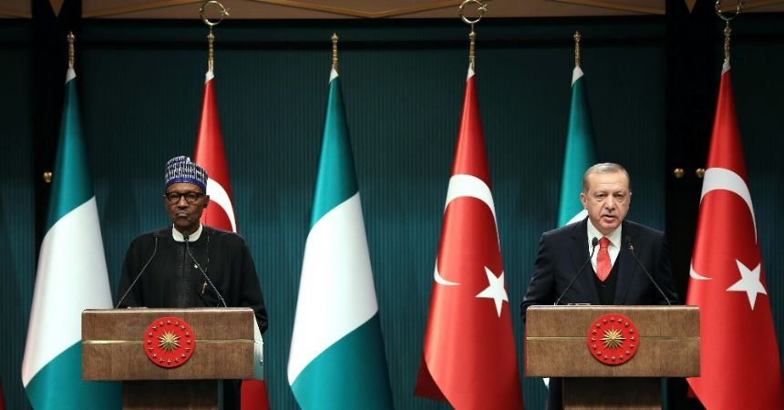 Erdoğan: İstifa hazırlığı içindeler