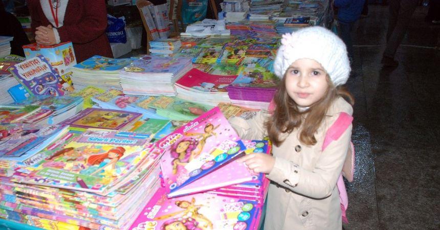 Çocuğunuza kitap alırken dikkat!