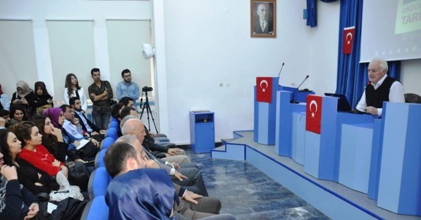 'Osmanlı'da boş bulunan yere bina dikilmezdi'