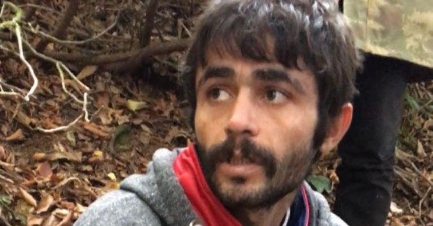 PKK'lı Terörist: Bilsem daha önce kaçardım