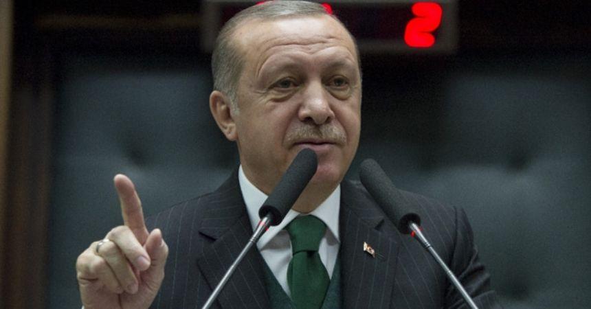 Cumhurbaşkanı Erdoğan'dan yabancı futbolcu sayısı yorumu