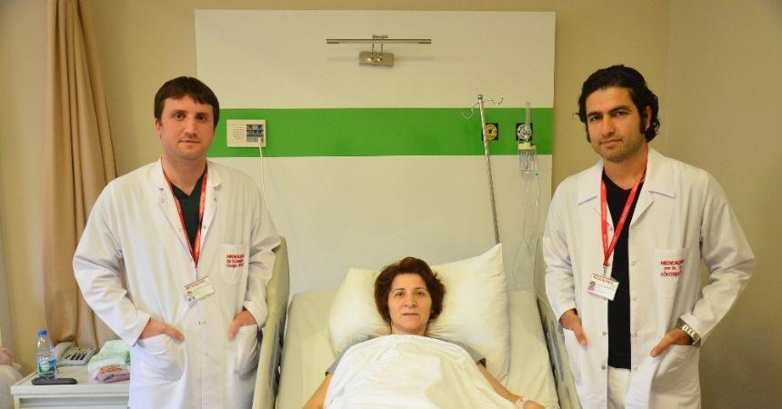 Böbreküstü bezindeki tümör tansiyonu tetikleyebilir