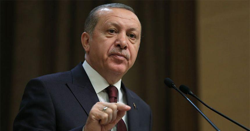 Cumhurbaşkanı Erdoğan: 2019 kırılma noktası
