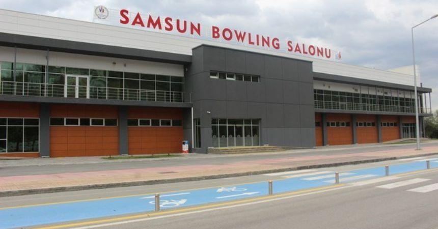 Türkiye'nin en büyük bowling salonu açılıyor