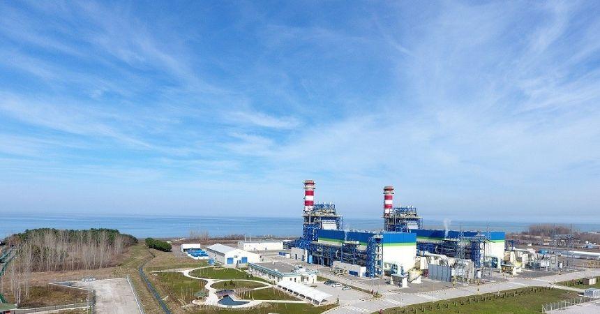 Türkiye enerjisinin yüzde 3'ünü karşılıyor
