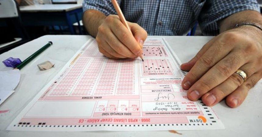 ÖSYM e-Sınav tarihlerini belirledi