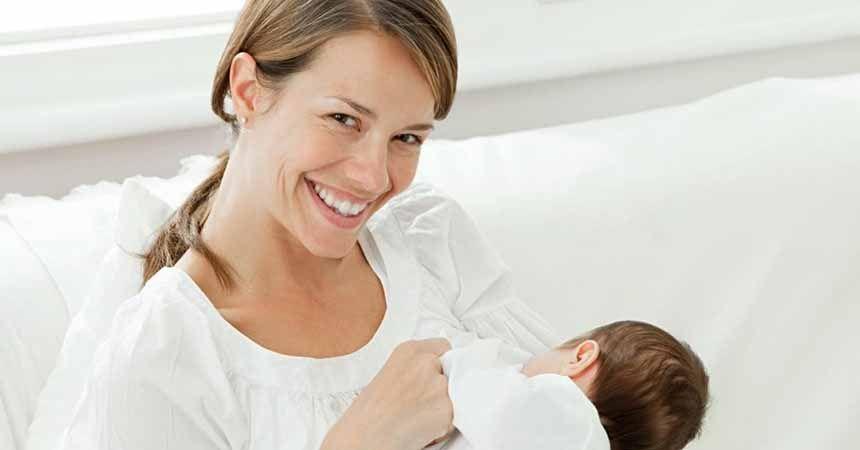 Emziren anne nasıl zayıflar?
