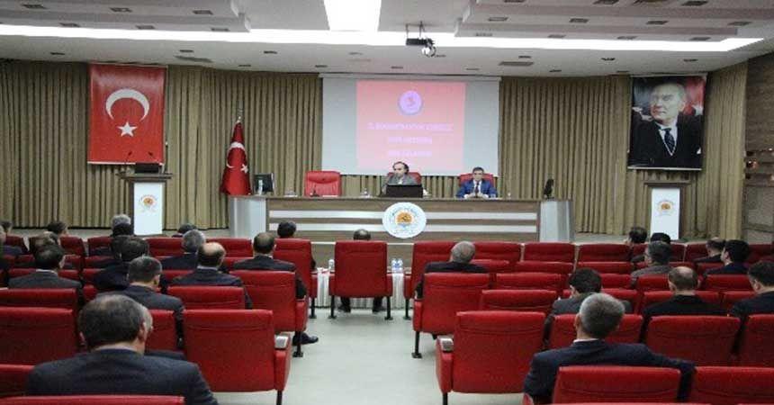 2017'de Samsun'da 7 milyarlık TL'lik proje