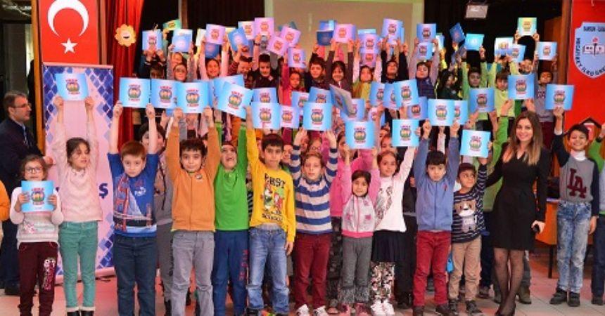 Çocuklara enerji tasarrufunun püf noktaları