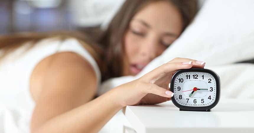Monotonluk sabah kalkmayı zorlaştırıyor