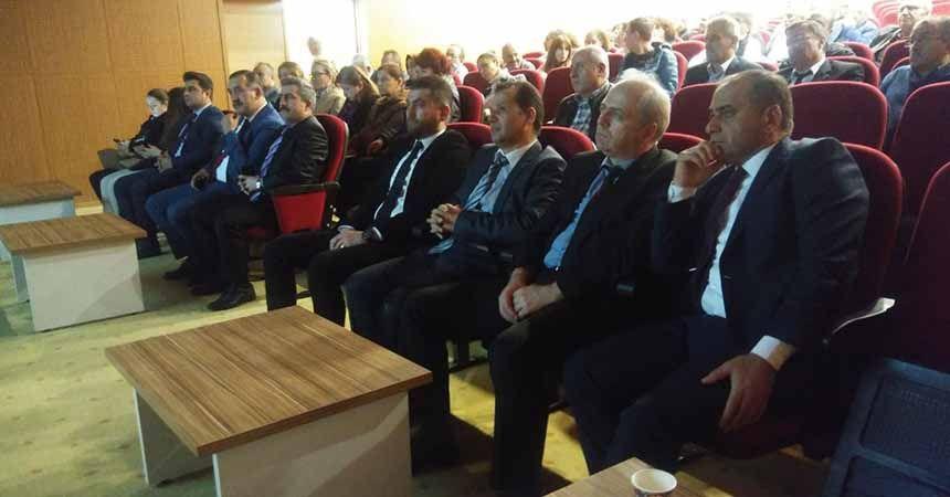 Büyük Anadolu'dan glokom konulu seminer