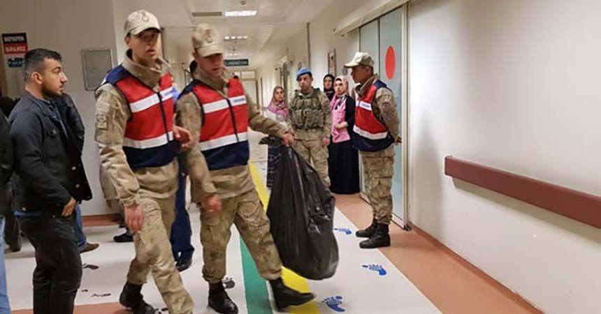 Siirt'te hain saldırı: 6 şehit, 7 yaralı