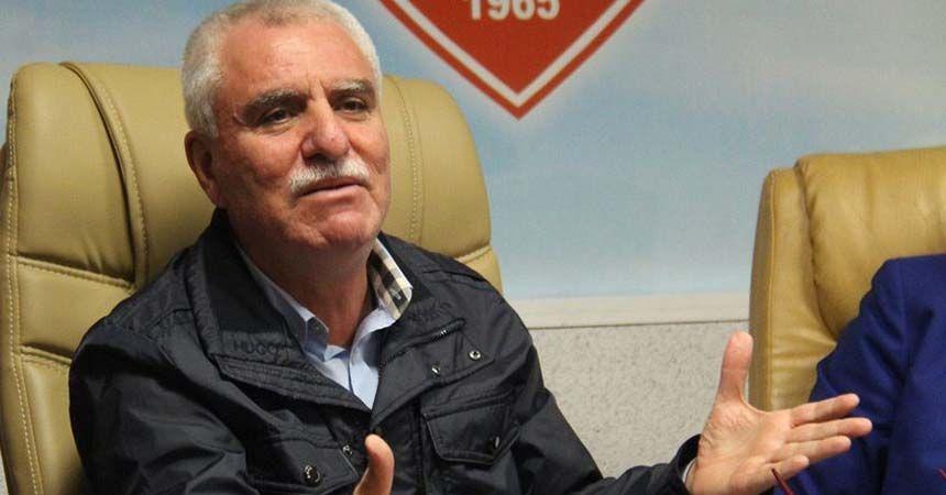 'Vali, Samsunspor için arkadaşından borç aldı'
