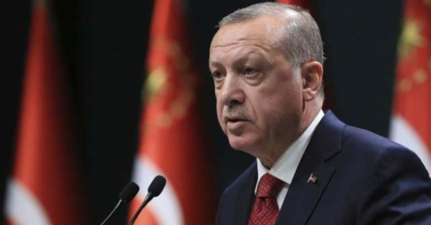 Türkiye erken seçime gidiyor... Tarih: 24 Haziran