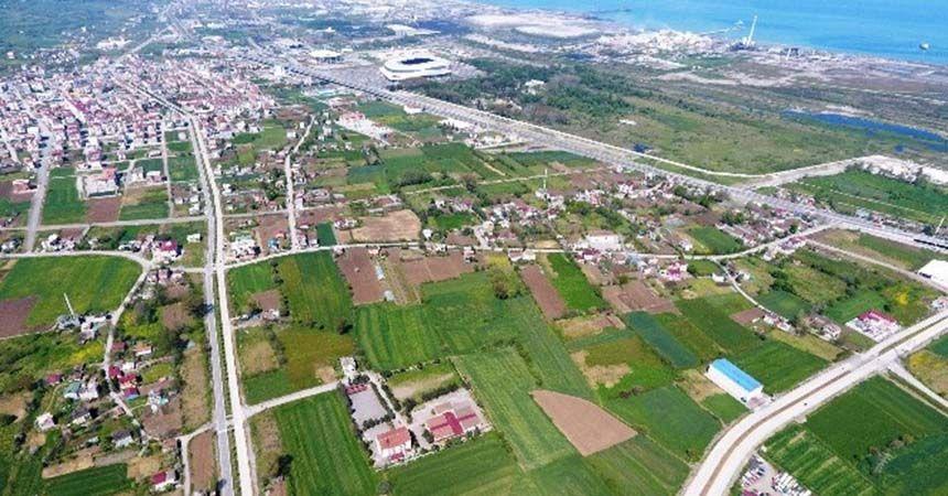 Tekkeköy'de hastane hasreti sona eriyor
