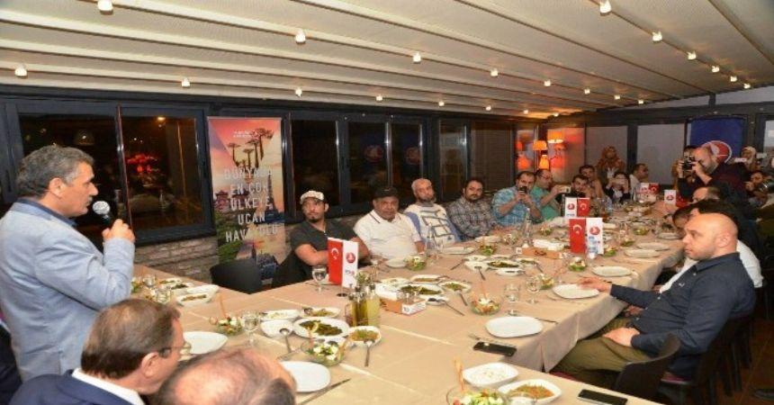 Samsun Kuveyt'e açılıyor
