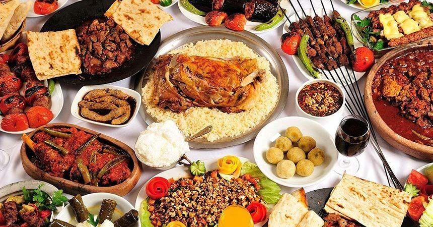 Ramazan'da kilo almamak için 9 öneri