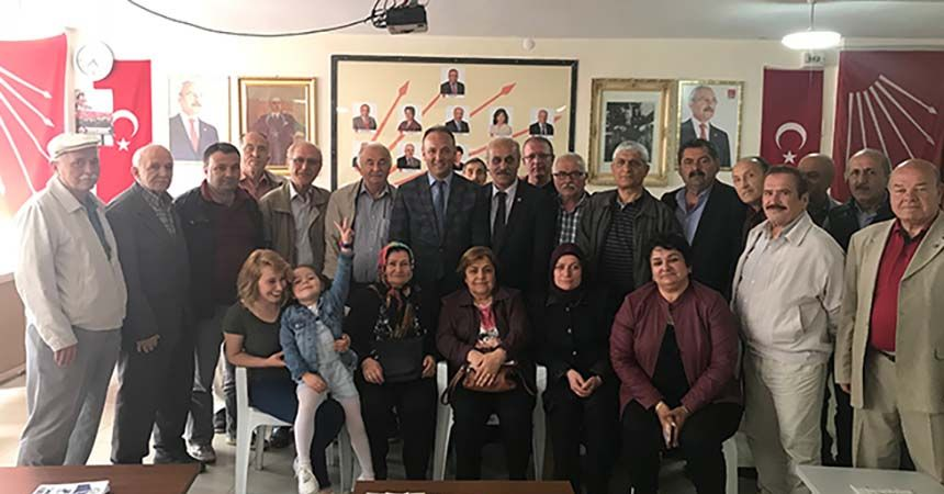 'İttifak Samsun'dan 5 Milletvekili çıkarır'
