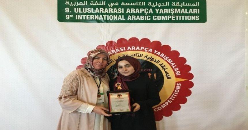 Atakum AİHL Türkiye birincisi