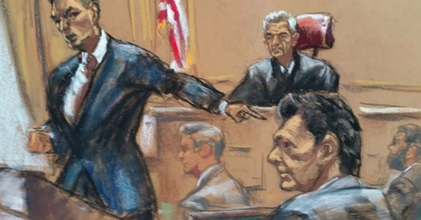 Hakan Atilla davasında karar çıktı; 32 ay hapis