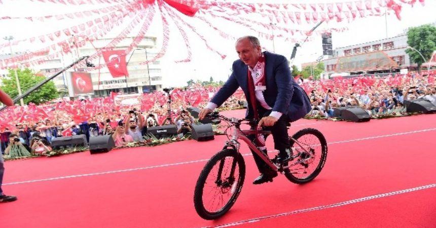 Makam aracı bisiklet