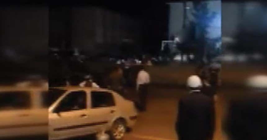 Giresun'da teröristlerle sıcak çatışma