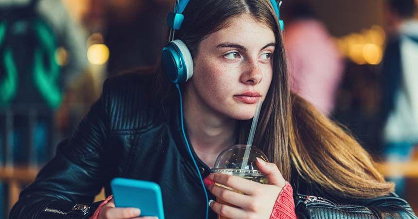 Gençlerde işitme kaybı artıyor