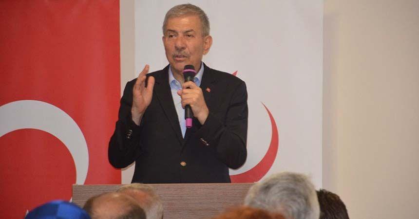 Demircan Sinop'ta bir günde 3 hastane açtı