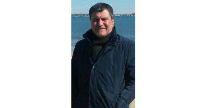 Katil İstanbul'da yakalandı