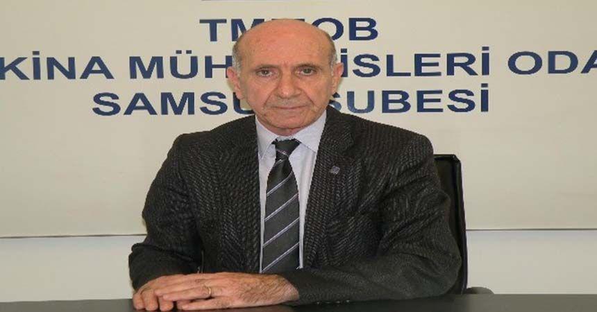 MMO, Samsunspor'un 53. yılını kutladı