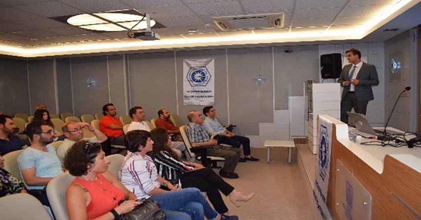 'Pompalarda Enerji Verimliği' semineri