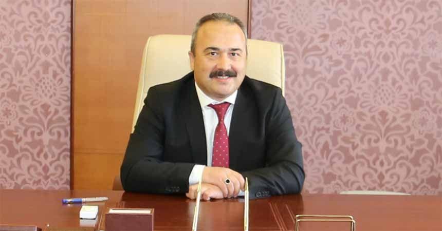 Giresun Üniversitesi akademik başarı birincisi