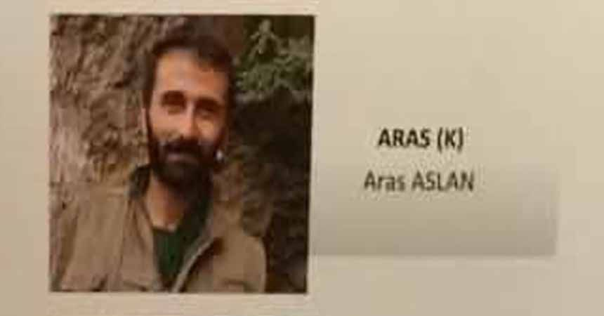 Kaçan PKK'lılar: Her yer asker, ölüyoruz