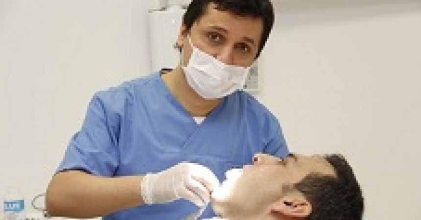 En önemli hastalıklar diş çürümesiyle başlar