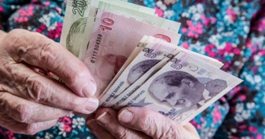 Emeklilerin zam farkları ne zaman yatacak?