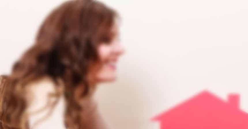 Dul kadına ev kiralamayana emsal ceza