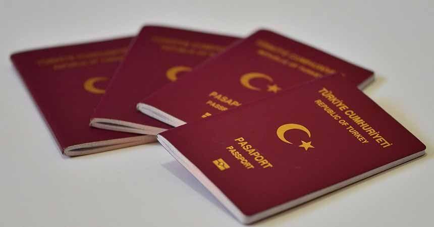İçişleri Bakanlığı'ndan pasaport açıklaması