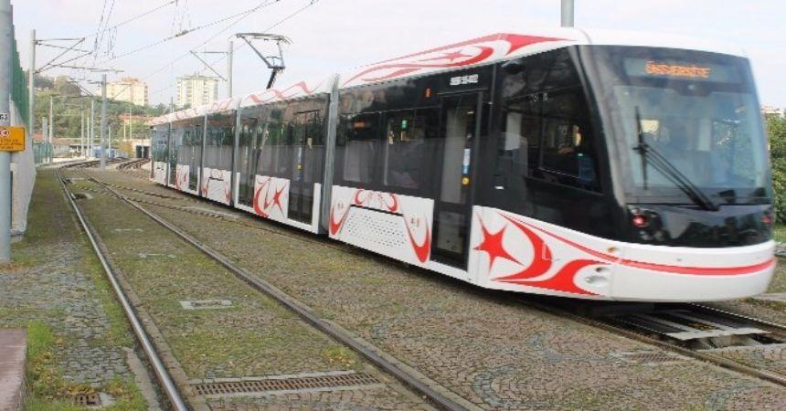 Tranvayda yerlilik oranı artacak