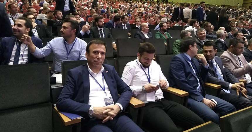 Genç: AK Parti Türkiye'yi dönüştürdü