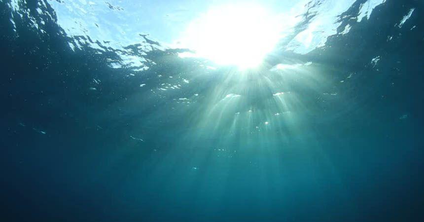 Serinlemek için girdiği denizde cesedi bulundu