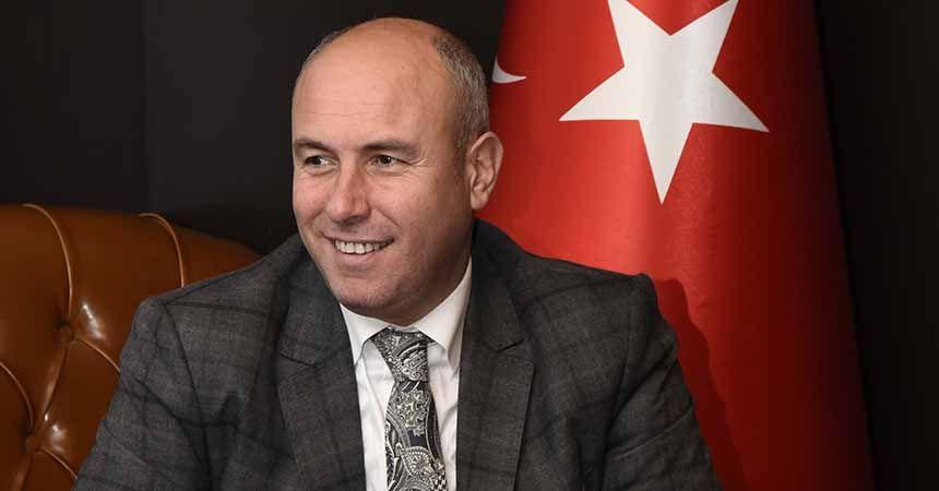 Başkan Togar 30 Ağustos'u kutladı