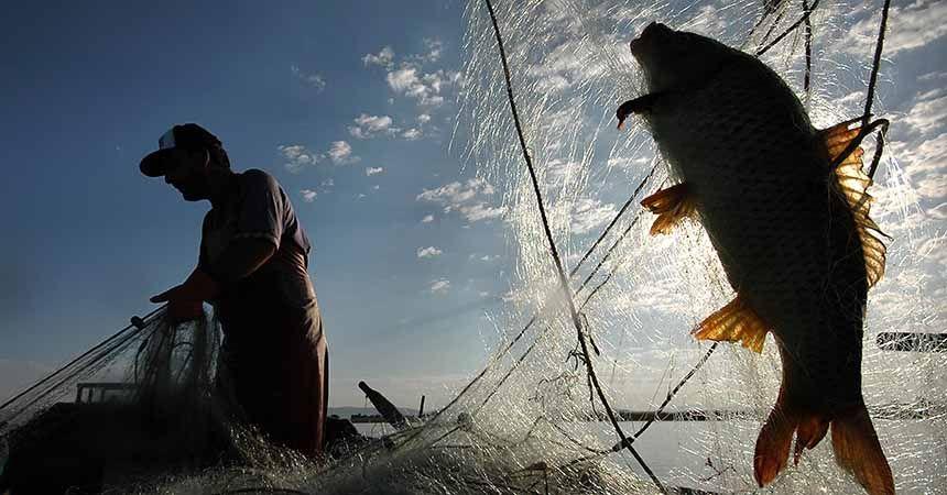 Denizlerde avlanma sezonu başlıyor